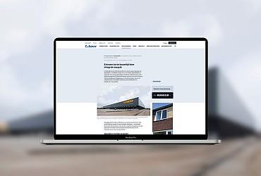 Publicaties over onze projecten